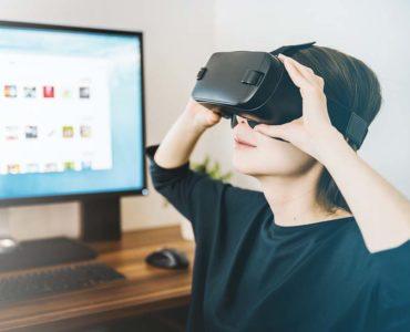 Alquileres turísticos y realidad virtual