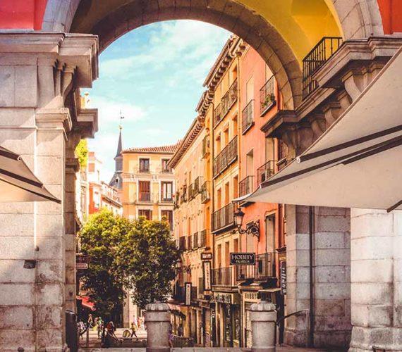 ¿Es seguro viajar a Madrid?